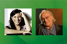 Carlos Saura and Zoya Akhtar receive the SICF Award