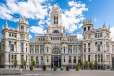 The II Spain India Forum will take place in madrid in November