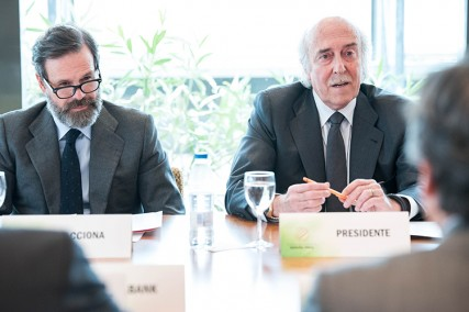 Acciona takes over SICF chairmanship
