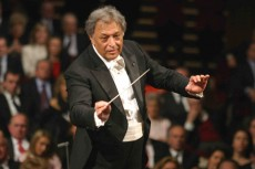 Zubin Mehta to receive the I Spain India Council Foundation Award