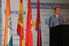 Intervención del Ministro de Industria, Turismo y Comercio, D. Miguel Sebastián, en el Global India Business Meeting.