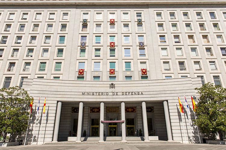 L deres 2015 espa a socio de confianza para india en for Ministerio de seguridad espana