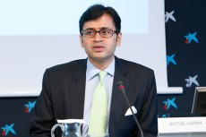Satvik Varma, fundador de Independent Law Chambers.