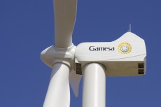 Contrato de Gamesa con Rama Renewables