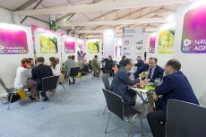 Empresas navarras participan en World Food India 2017