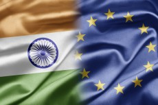 'India y la Unión Europea como poder global'