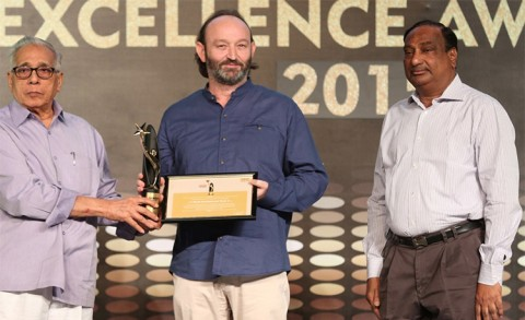 Fundación Vicente Ferrer, premiada en India por su labor educativa