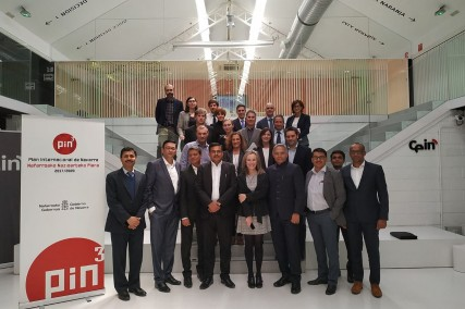La eólica India y Navarra se citan de nuevo en el III Wind Supply Meeting
