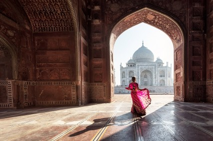 "Curso ""Secretos imprescindibles para viajar y conocer la India"""